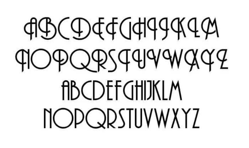 Popular Fonts & Webfonts